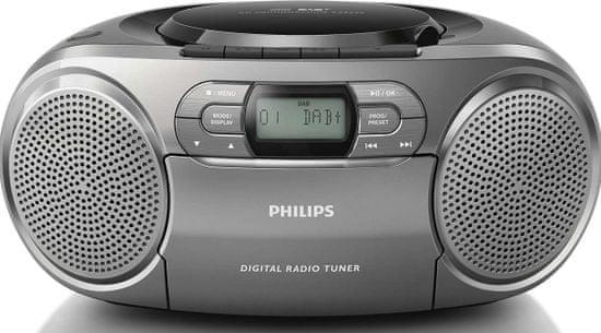 Philips AZB600 - zánovní