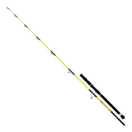 Black Cat rybářský prut SPIN STICK 2.15m 100-300G