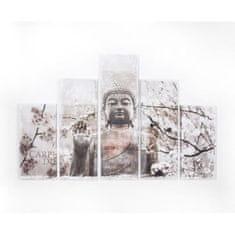Graham & Brown dekorační vícedílný obraz Harmonie Boudha