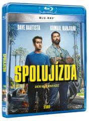 Spolujízda - Blu-ray