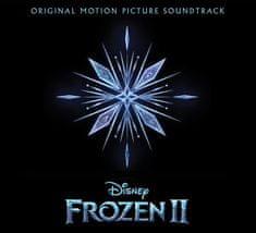 Frozen 2 (Ledové království 2) - LP