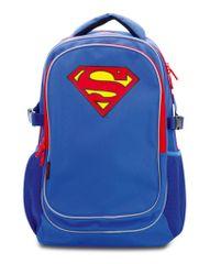 Superman Školní batoh s pončem Superman – ORIGINAL