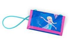 Frozen Peněženka se šnůrkou na krk Frozen