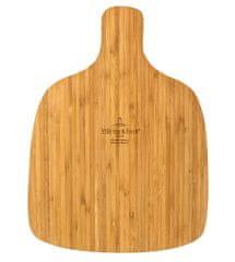 Villeroy & Boch Pizza Passion Dřevěná lopatka 43x31.5x1cm