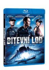 Bitevní loď - Blu-ray