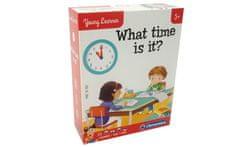 Clementoni igra Koliko je ura (50600)