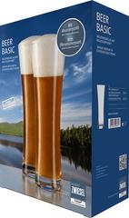 Schott Zwiesel Beer Basic Sada 2 sklenic na pivo 0.5 l, Schott Zwiesel