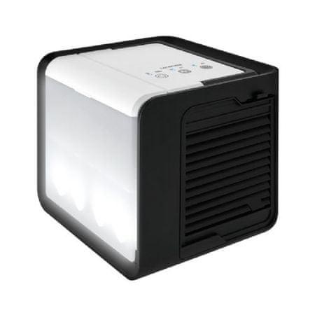 Lanaform Breezy Cube prenosni ohlajevalnik zraka - Odprta embalaža