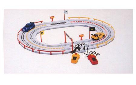 Unikatoy Track3 avtopista (25372)