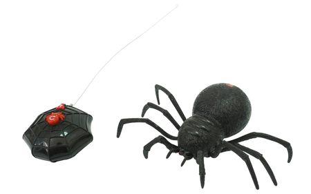 Unikatoy pajek na daljinsko upravljanje, velik, 13 cm (25375)