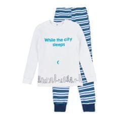 Garnamama chlapčenské svietiace pyžamo Neon