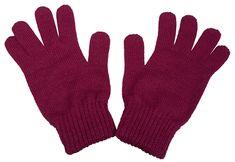 Capu Zimné rukavice Fuchsia 55301-I