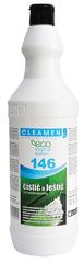 Cleamen CLEAMEN 146 čistič a leštič ECO - 1l