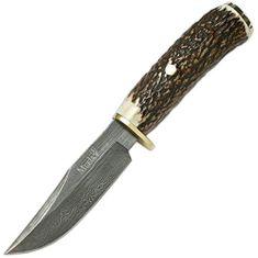 Muela Brace-11DAM nůž