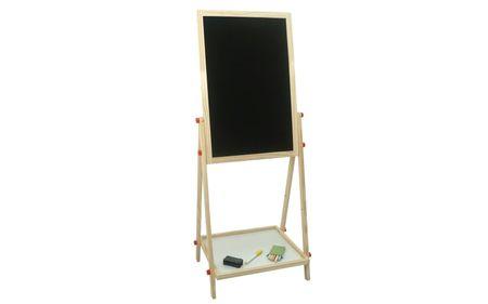 Unikatoy tabla 40 x 67/86 cm, lesena, set