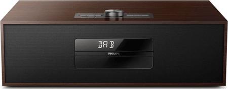 Philips BTB4800 mikro glasbeni stolp