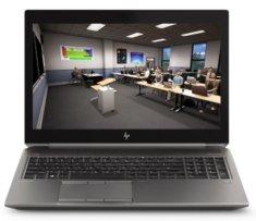 HP ZBook 15 G6 prijenosno računalo (6TR61EA)