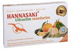 Phoenix Division Hannasaki Ultraslim Mandarine 50 g