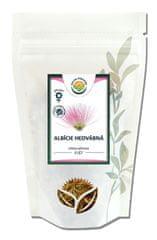 Salvia Paradise Albície kvet