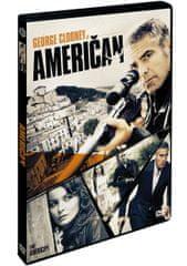 Američan - DVD