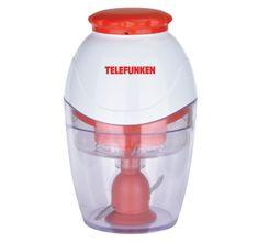 Telefunken TF93400 sjekač, 260 W, 600 ml