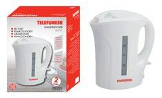Telefunken TF93191 kuhalo za vodu, 1000 W, 1 l