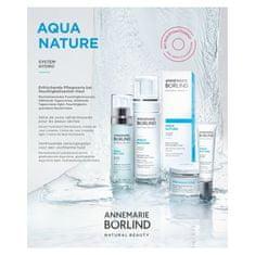 Annemarie Börlind Vzorek Aquanature System 4x2ml