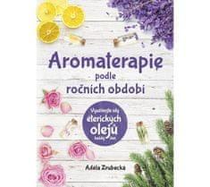 Nobilis Tilia Aromaterapia podľa ročných období