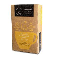 Angelic Na krásné ráno čaj porcovaný 40 g