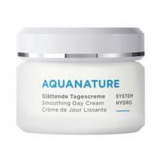 Annemarie Börlind Aquanature system Vyhladzujúci hydratačný denný krém 50ml