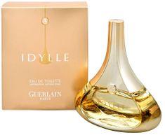 Guerlain Idylle - toaletna voda 100 ml
