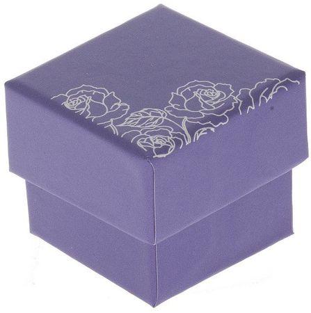 Beneto Darilna škatlica za prstan K-SF-014-V