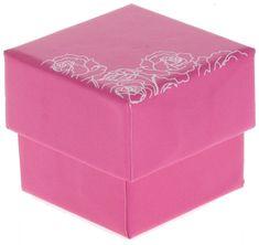 Beneto Pudełko na pierścionek K-SF-014-P