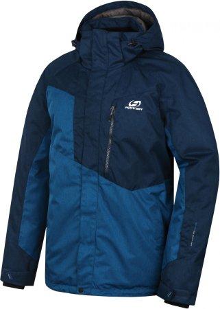 Hannah Jurgen moška smučarska bunda, modra/temno modra, L