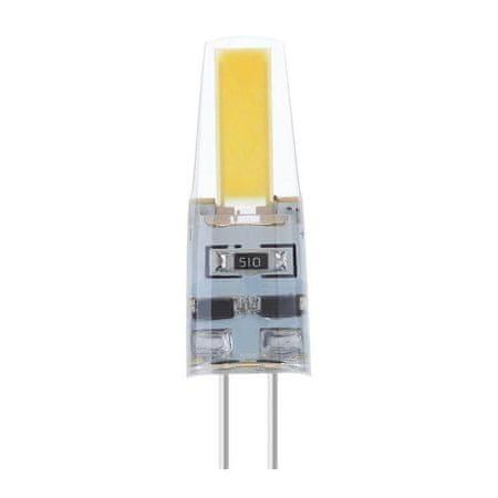 Modee Modem LED izzó G4 Szilícium COB 2W 2700K DC-12V