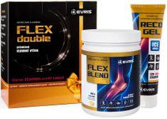 Evris Flex Double Blend 800g + Reco Gel