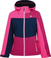 Dare 2b Dámská zimní lyžařská bunda Dare2b PURVIEW růžová