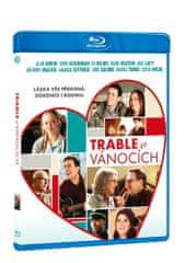 Trable o Vánocích - Blu-ray