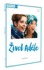 Život Adéle - DVD