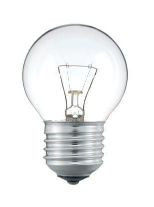 Tes-lamp Żarówka 240 V 60 W E27 lampa Tes