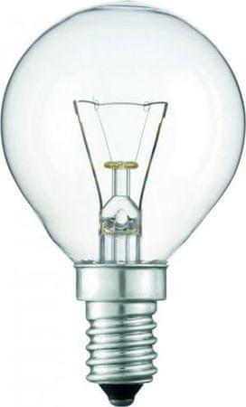 Tes-lamp Żarówka 240 V 25 W E14 lampa Tes