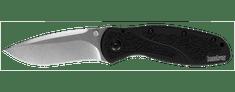 Kershaw 1670S30V BLUR - BLK/STONEWASHED S30V