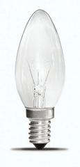 Iskra Lampa 240V 60W E14