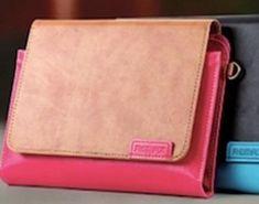 REMAX AA-5025 Obal na iPad mini retina 2 ružová