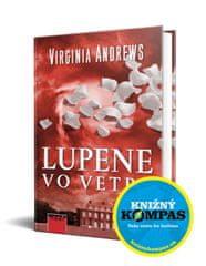 Andrews Virginia: Lupene vo vetre