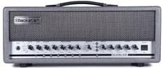 Blackstar Silverline Deluxe Head 100W Kytarový modelingový zesilovač