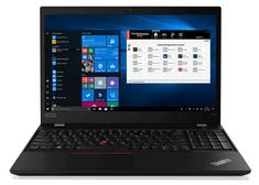 Lenovo ThinkPad P53s prijenosno računalo, i7-8565U 16/512 UHD W10P P520