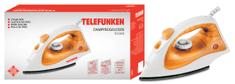 Telefunken TF93368 parno glačalo, 2000 W, 150 ml