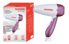 Telefunken TF93358 sušilo za kosu, 1200 W, 2 stupnja