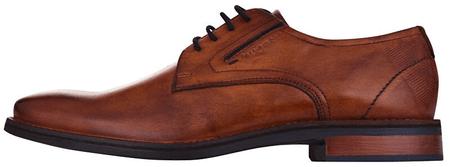 BUGATTI Férfi cipő 311818024100 6300 (méret 41)